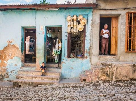 Trinidad, Cuba 2017©