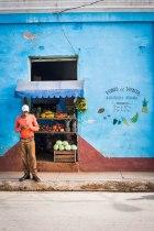 Fruit Shop, Trinida, Cuba 2017©